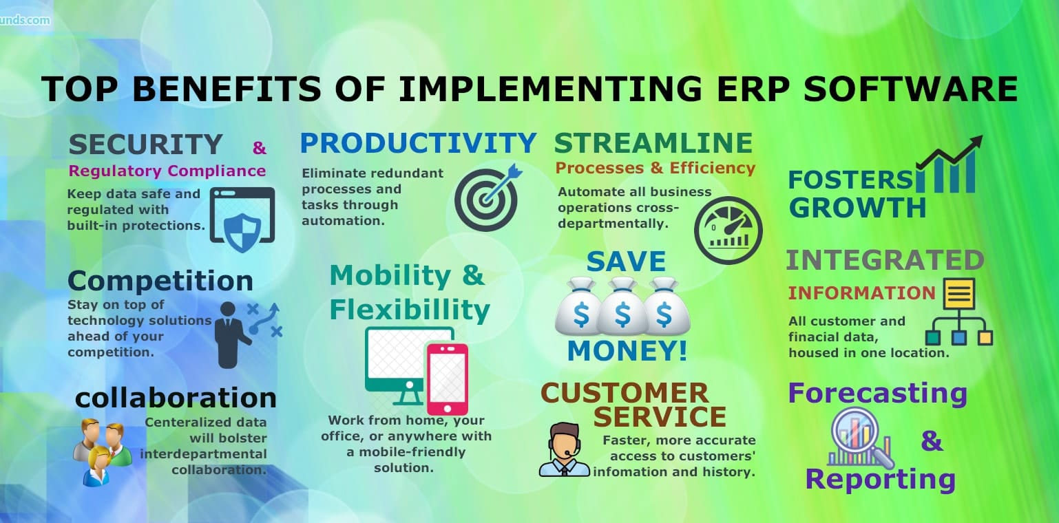 Experts in developing ERP Systems using  Net, Microsoft Access VBA