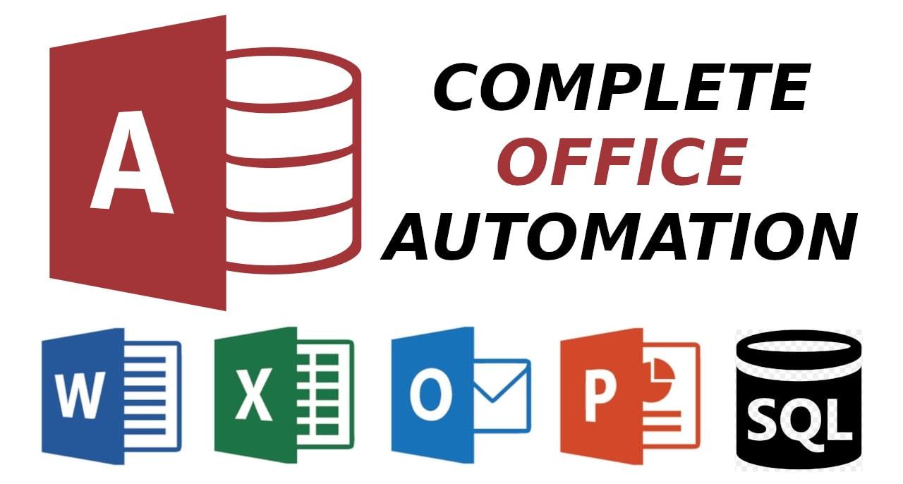 Microsoft Access VBA Experts | Microsoft Access VBA